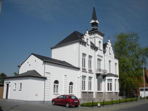 Fotos de l'hotel: B&B Kasteel De Windt, Nieuwkerken-Waas
