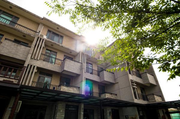 Fotos de l'hotel: Hualien Leisurely Life B&B, Hualien City