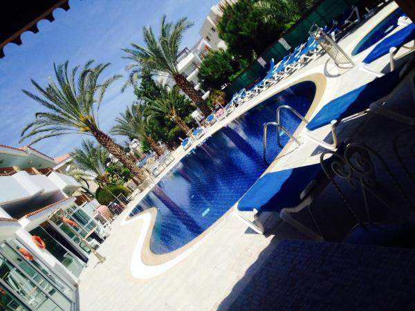 Fotos de l'hotel: M. Moniatis Hotel, Limassol