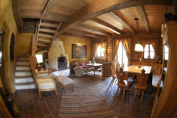 Fotos de l'hotel: Landhaus Wastlalm, Sankt Michael im Lungau