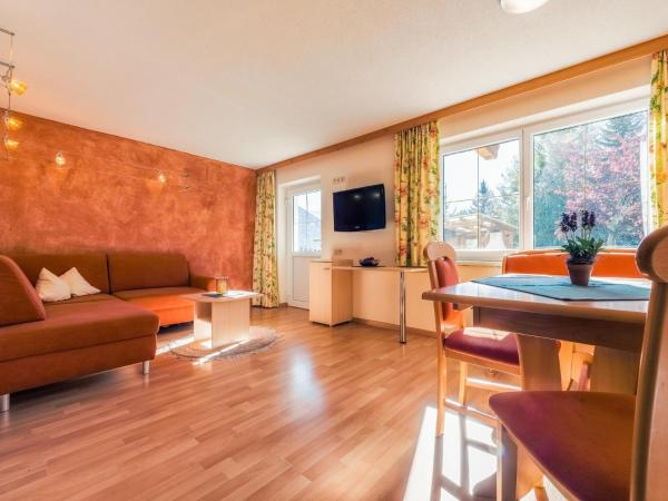 One-Bedroom Apartment with Garden Access