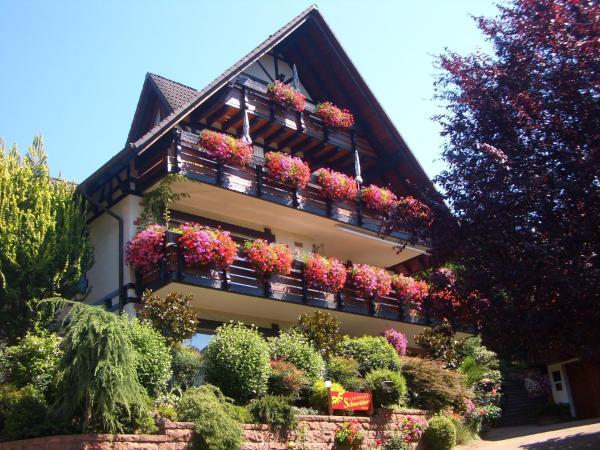 Hotel Pictures: Landhaus Schneider, Sasbachwalden