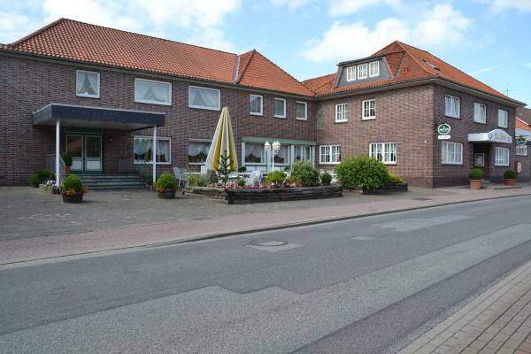 Hotel Pictures: Hotel Zur Post, Neubruchhausen