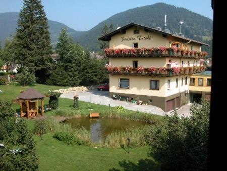 Hotelbilder: Pension Triebl, Puchberg am Schneeberg