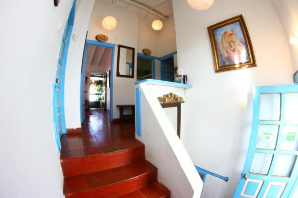 Hotel Pictures: Posada Santa Catalina, Villa de Leyva