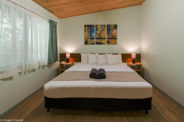 Photos de l'hôtel: Chambers Wildlife Rainforest Lodges, Lake Eacham