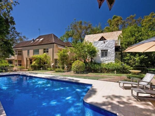 Hotellbilder: 44 Park Road, Little Cove, Noosa Heads