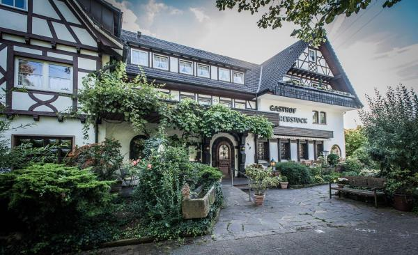 Hotel Pictures: Landhotel Rebstock, Oberkirch