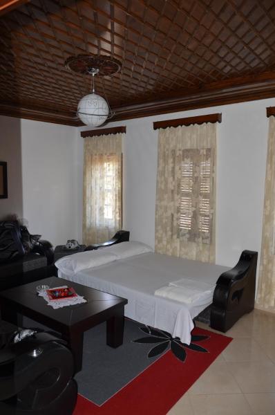 Hotellbilder: Tomor Shehu Guest House, Berat