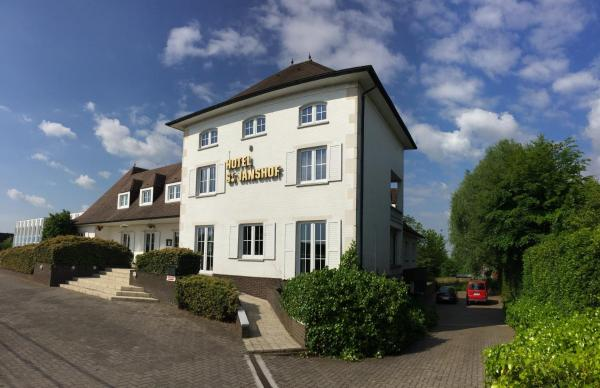 Fotografie hotelů: St-Janshof Hotel, Waregem