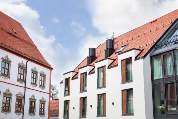 Hotel Pictures: , Weißenhorn