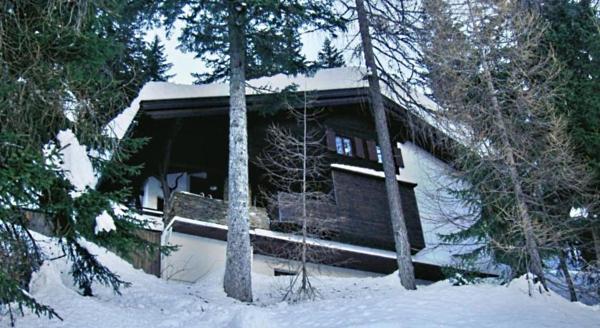 Hotelbilder: Wurzer Ferienhütte, Sonnenalpe Nassfeld
