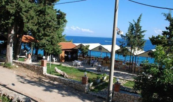 Zdjęcia hotelu: Lodges Shen Nikolla, Dhërmi