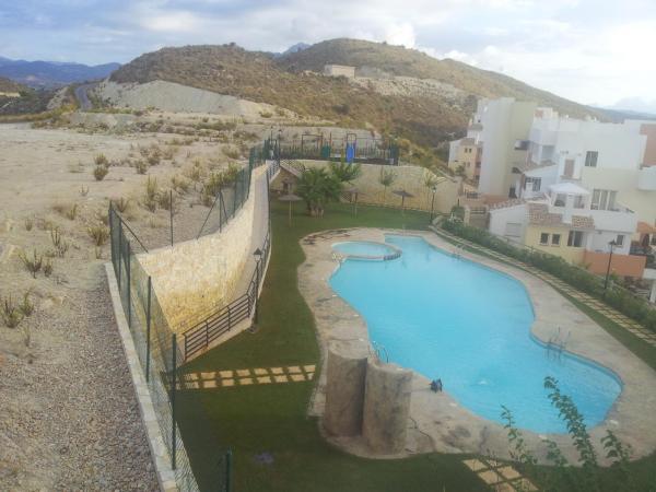 Hotel Pictures: , Mutxamel
