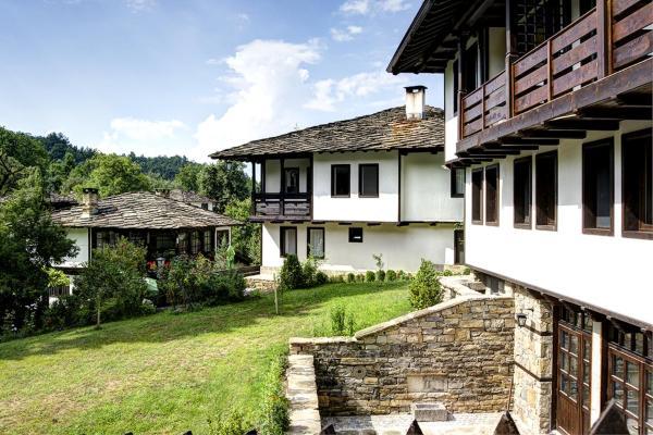 Hotellbilder: Strannopriemnicata Guest House, Bozhentsi