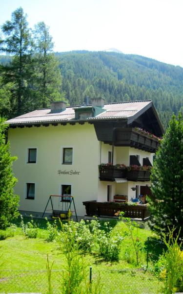 Foto Hotel: Pension Bader, Bad Gastein