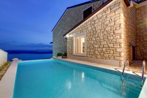 Hotellbilder: Villa Amelia, Dramalj