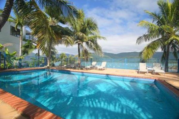 Fotografie hotelů: Coral Point Lodge, Shute Harbour