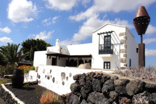Hotel Pictures: Finca El Oratorio, Masdache
