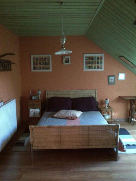 Hotel Pictures: Aux Z Herissons, Saint-Sigismond