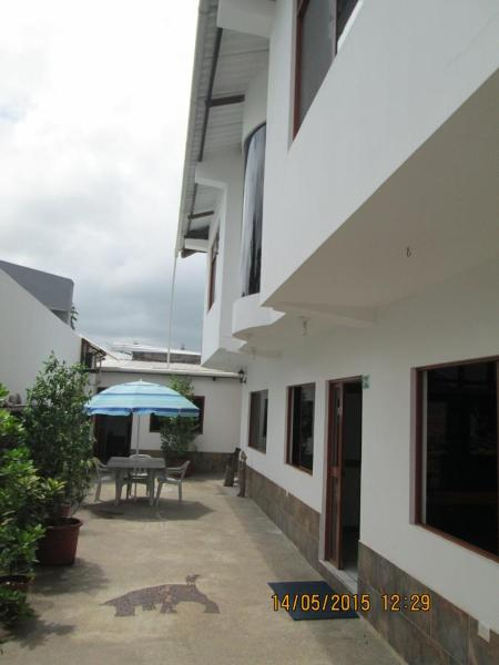 Hotel Pictures: La casa de Jhordy, Puerto Ayora