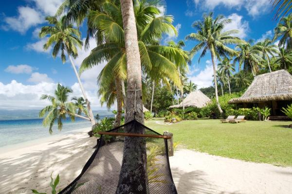 Hotel Pictures: Qamea Resort & Spa, Qamea