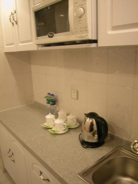Special Rate - Family Apartment