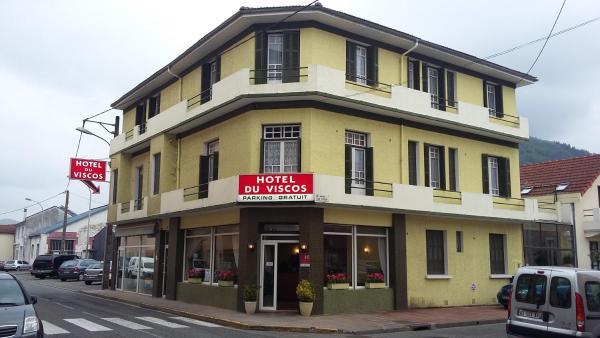 Hotel Pictures: Hôtel du Viscos, Lourdes