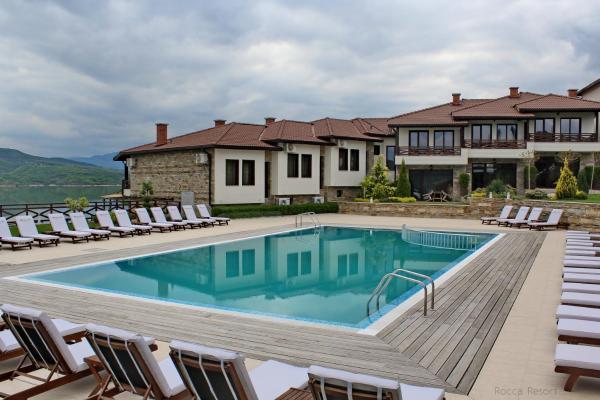 Fotos de l'hotel: Rocca Resort, Glavatartsi