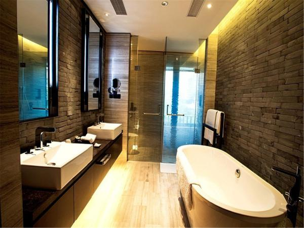 Bali double room with garden view