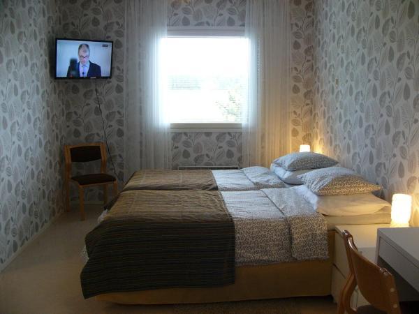 Hotel Pictures: Hotelli Aliisa, Loimaa