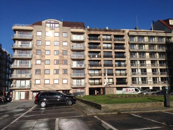 Photos de l'hôtel: Apartment Bel-Air, Knokke-Le-Zoute