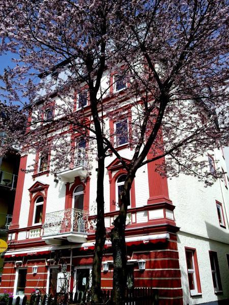 Hotellikuvia: Hotel Traube, Zell am See
