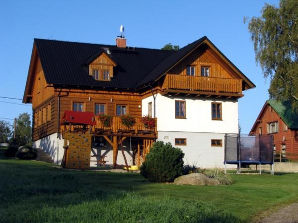 Hotel Pictures: Pension Polubný 922, Kořenov