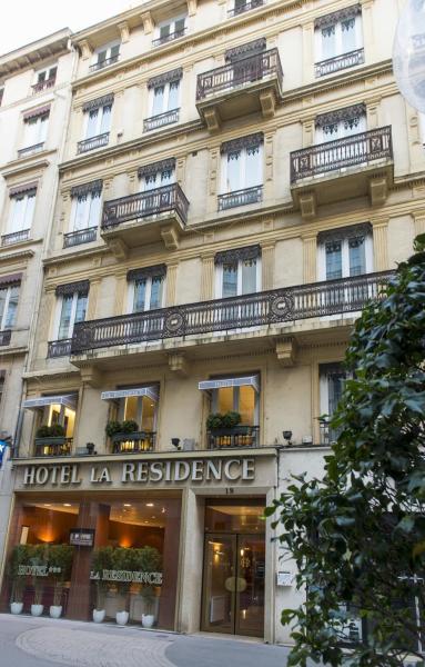Hotel Pictures: La Résidence, Lyon