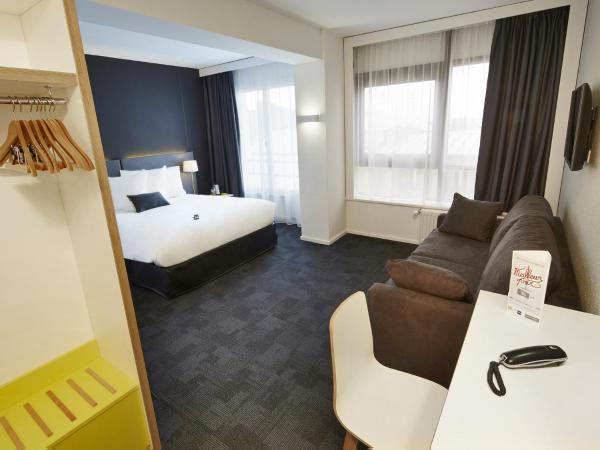 Hotel Pictures: Kyriad Hotel Brest, Brest