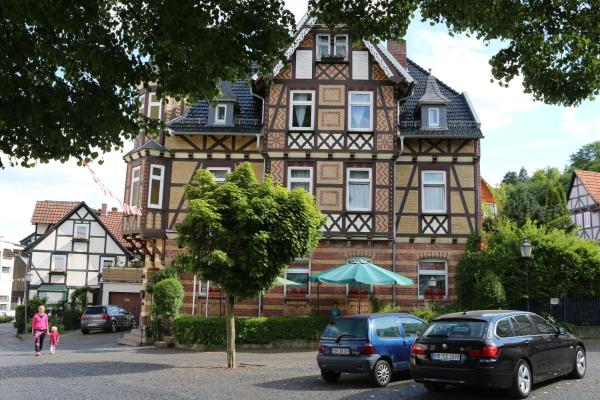 Hotelbilleder: Hotel Alte Post, Bad Sooden-Allendorf
