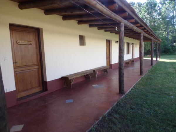 Fotografie hotelů: Huella Ibera, Colonia Carlos Pellegrini