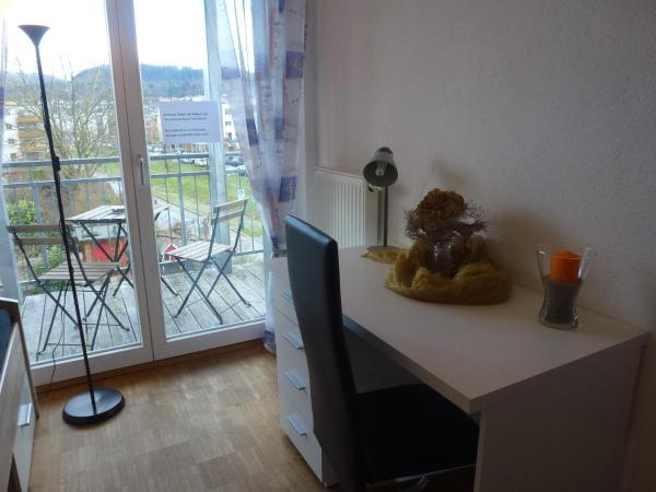 Hotel Pictures: Private Rooms nähe Uniklinik, Freiburg im Breisgau