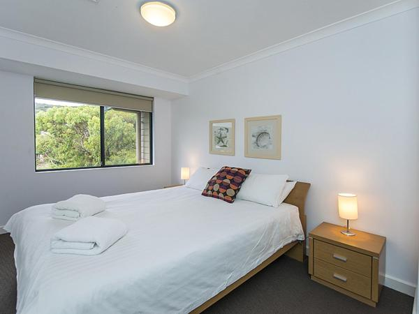 Hotellikuvia: Yallingup Beach Resort, Yallingup