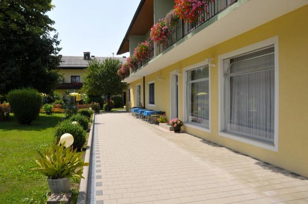 Fotos do Hotel: Pension Miklautz, Sankt Kanzian