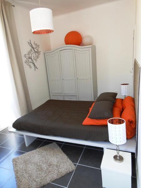 Apartment with Garden View (5 Persons) - Orangeade