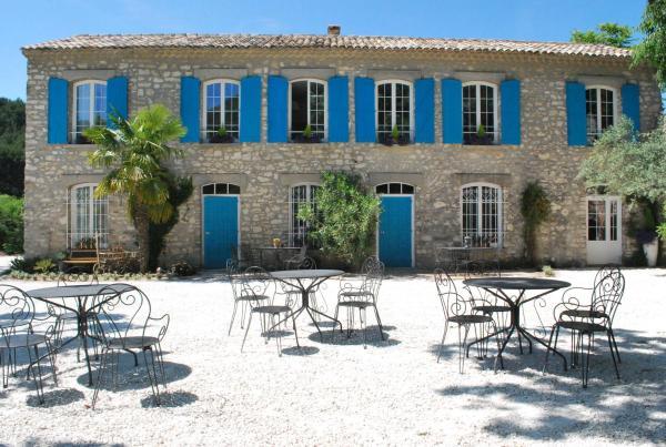 Hotel Pictures: Bastide De La Lézardière, Fontaine-de-Vaucluse