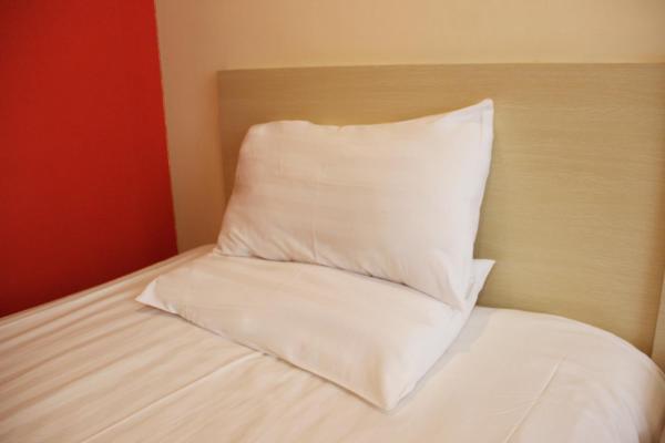 Hotel Pictures: Hanting Express Zhalantun Qinhe Square, Zhalantun