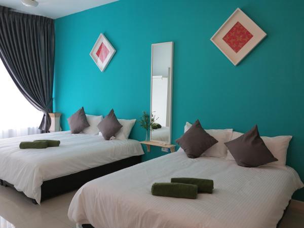 Foto Hotel: LSE @ Greenfield Private Apartment, Johor Bahru
