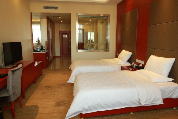 Hotel Pictures: Starway Hotel Wuhai Xinhua Street, Wuhai