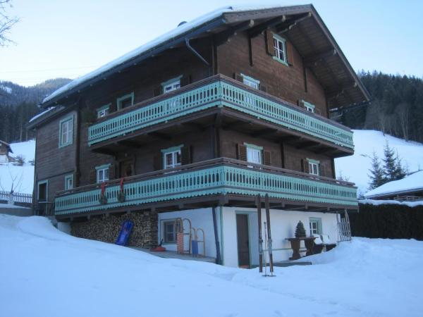 Hotellikuvia: Chalet Liendlgut, Bramberg am Wildkogel