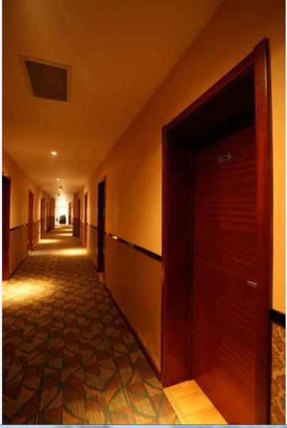 Hotel Pictures: Elan Tangshan Silicon Valley Digital City, Tangshan