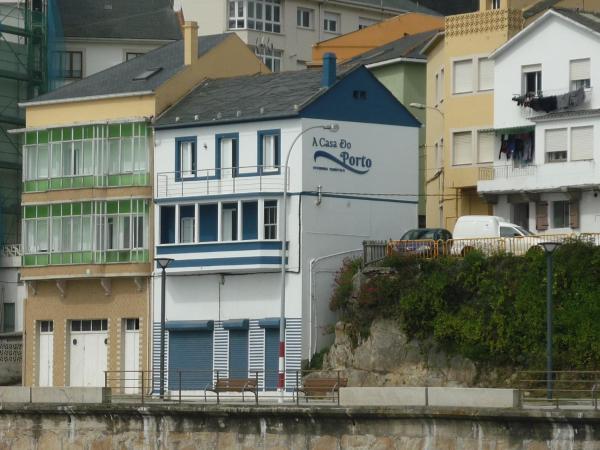 Hotel Pictures: , Burela de Cabo
