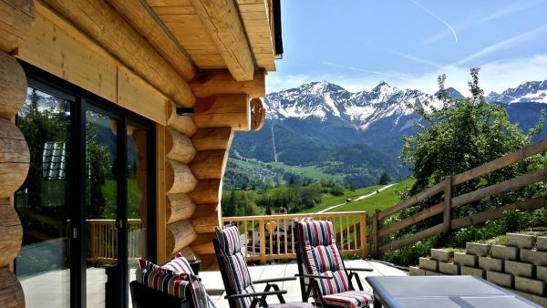 Hotel Pictures: TyroLadis, Ladis